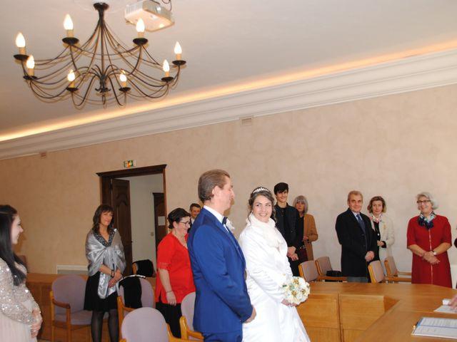 Le mariage de Daniel et Catherine à Roquefort-les-Pins, Alpes-Maritimes 1