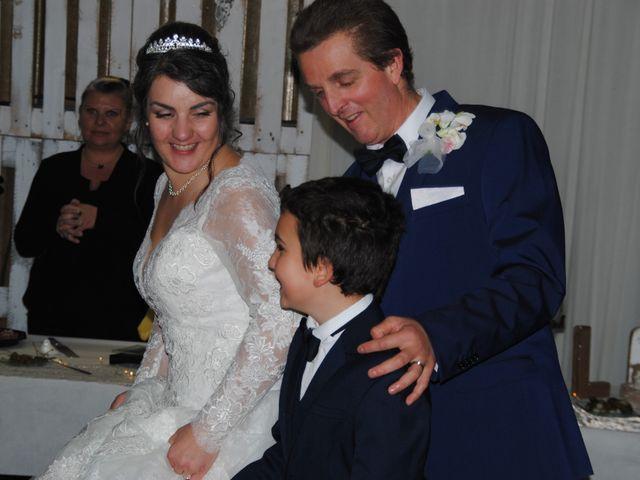 Le mariage de Daniel et Catherine à Roquefort-les-Pins, Alpes-Maritimes 6