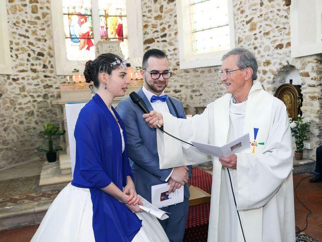 Le mariage de Séverine et Rémi à Torcy, Seine-et-Marne 6