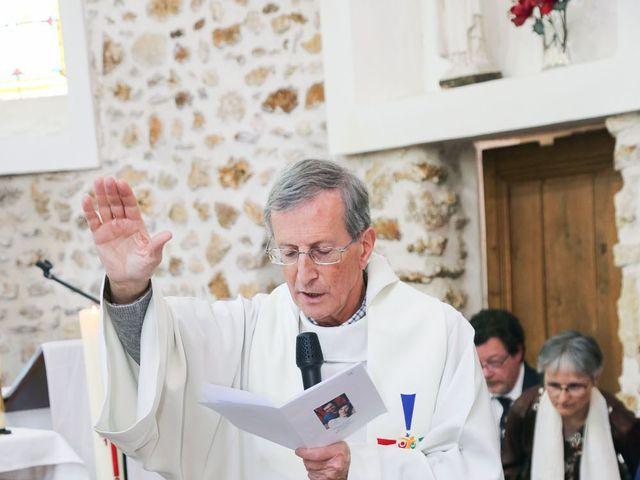 Le mariage de Séverine et Rémi à Torcy, Seine-et-Marne 9