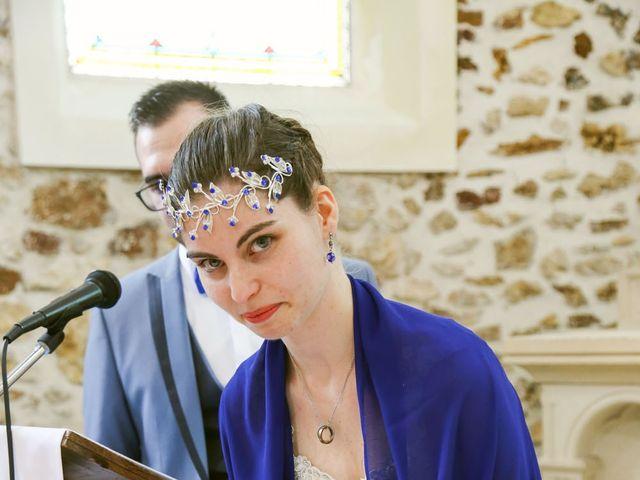 Le mariage de Séverine et Rémi à Torcy, Seine-et-Marne 11