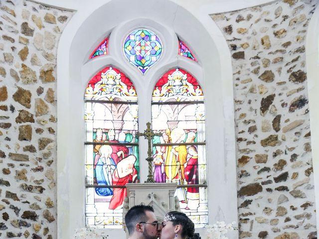 Le mariage de Séverine et Rémi à Torcy, Seine-et-Marne 13