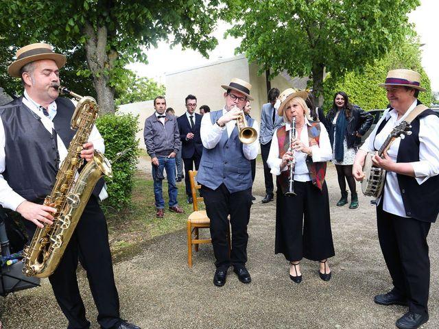 Le mariage de Séverine et Rémi à Torcy, Seine-et-Marne 16