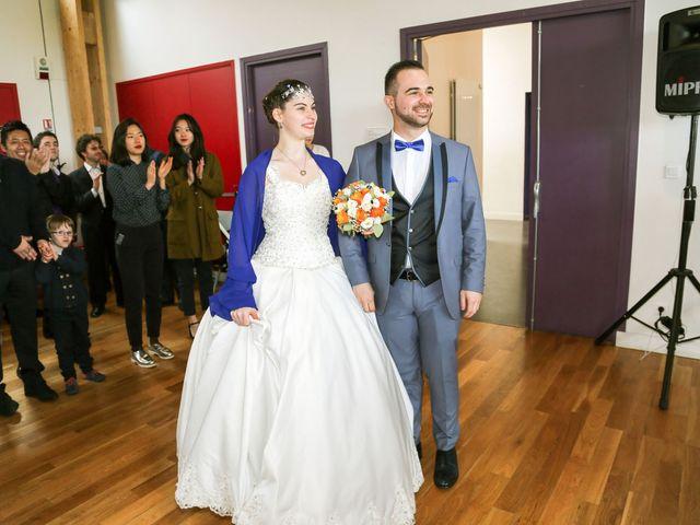 Le mariage de Séverine et Rémi à Torcy, Seine-et-Marne 19