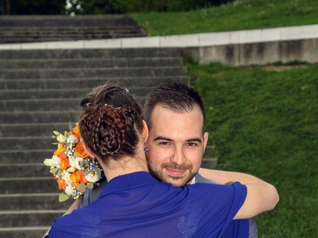Le mariage de Séverine et Rémi à Torcy, Seine-et-Marne 32