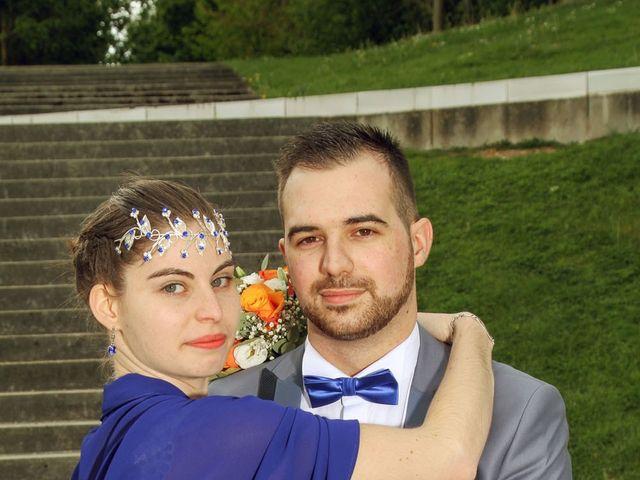 Le mariage de Séverine et Rémi à Torcy, Seine-et-Marne 33