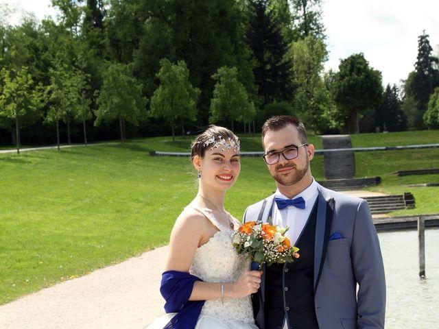 Le mariage de Séverine et Rémi à Torcy, Seine-et-Marne 34