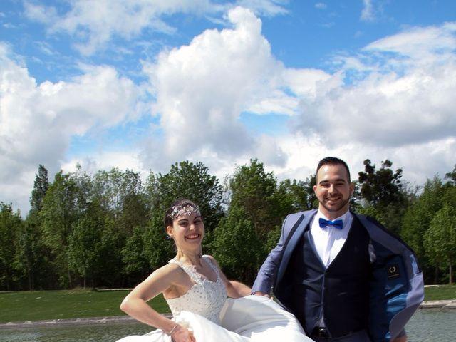 Le mariage de Séverine et Rémi à Torcy, Seine-et-Marne 36