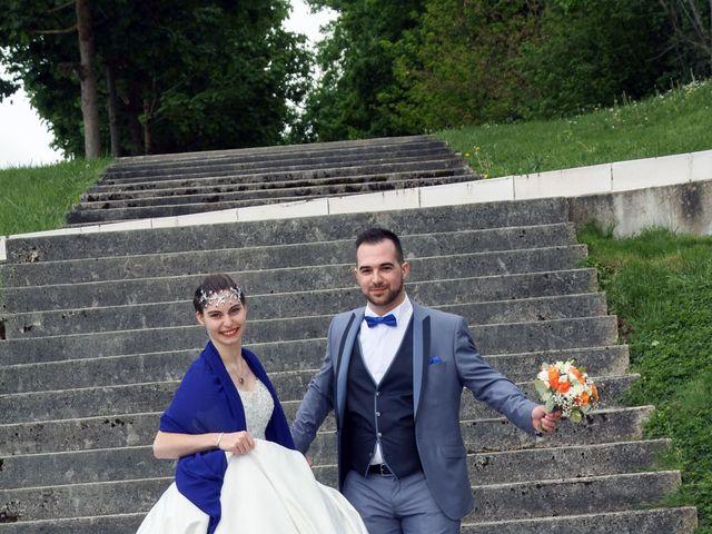 Le mariage de Séverine et Rémi à Torcy, Seine-et-Marne 37