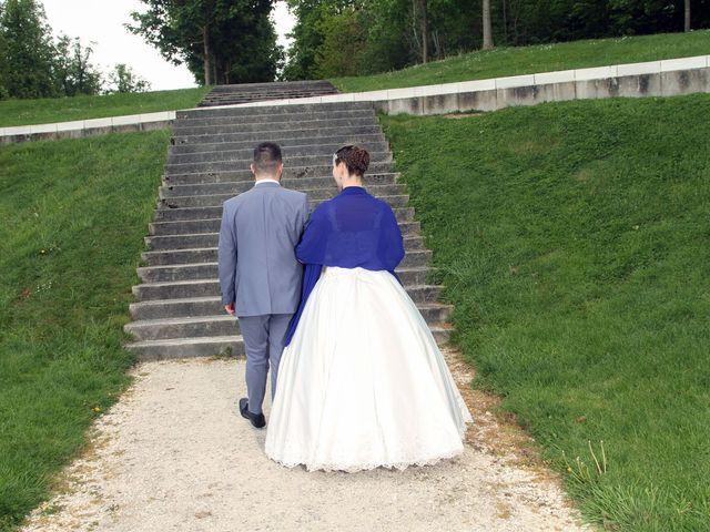 Le mariage de Séverine et Rémi à Torcy, Seine-et-Marne 38