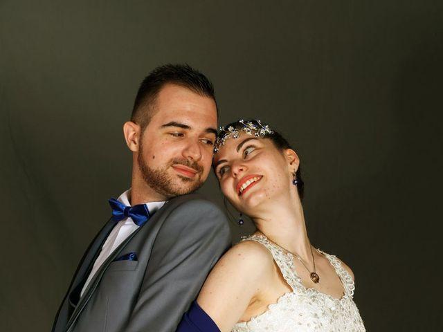 Le mariage de Séverine et Rémi à Torcy, Seine-et-Marne 39