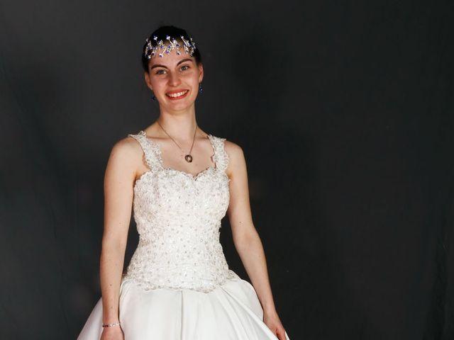 Le mariage de Séverine et Rémi à Torcy, Seine-et-Marne 42