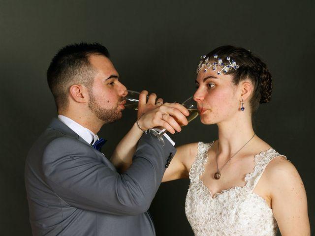 Le mariage de Séverine et Rémi à Torcy, Seine-et-Marne 43