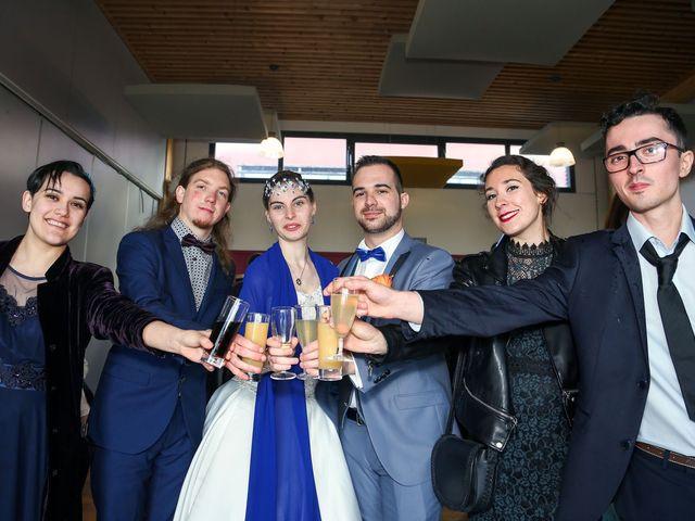 Le mariage de Séverine et Rémi à Torcy, Seine-et-Marne 45