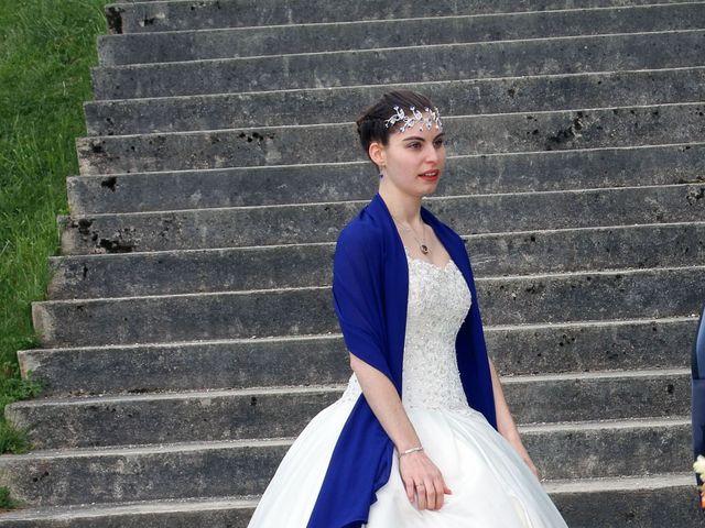 Le mariage de Séverine et Rémi à Torcy, Seine-et-Marne 49