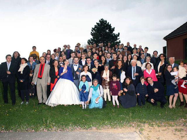 Le mariage de Séverine et Rémi à Torcy, Seine-et-Marne 50
