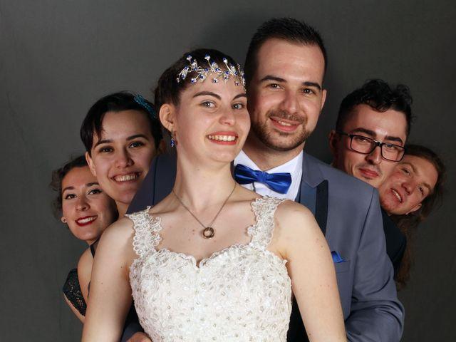 Le mariage de Séverine et Rémi à Torcy, Seine-et-Marne 2