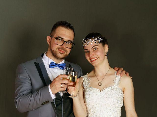 Le mariage de Séverine et Rémi à Torcy, Seine-et-Marne 52