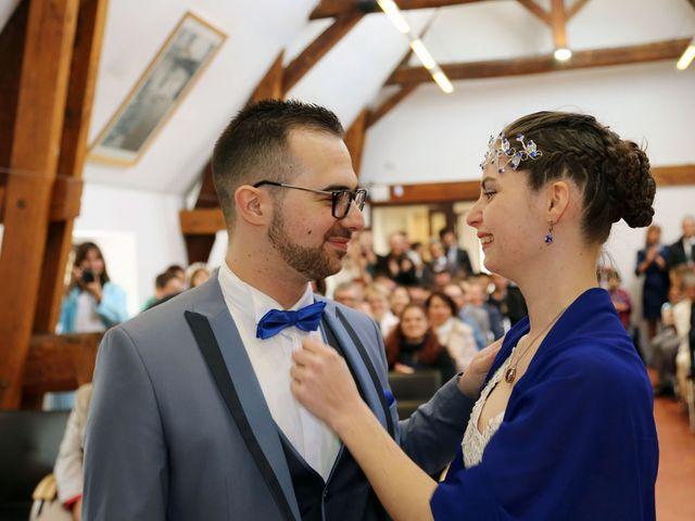 Le mariage de Séverine et Rémi à Torcy, Seine-et-Marne 53