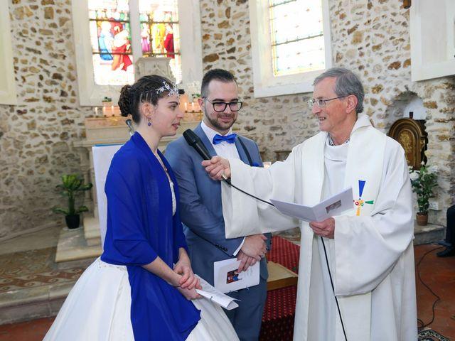 Le mariage de Séverine et Rémi à Torcy, Seine-et-Marne 54