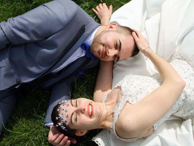 Le mariage de Séverine et Rémi à Torcy, Seine-et-Marne 55