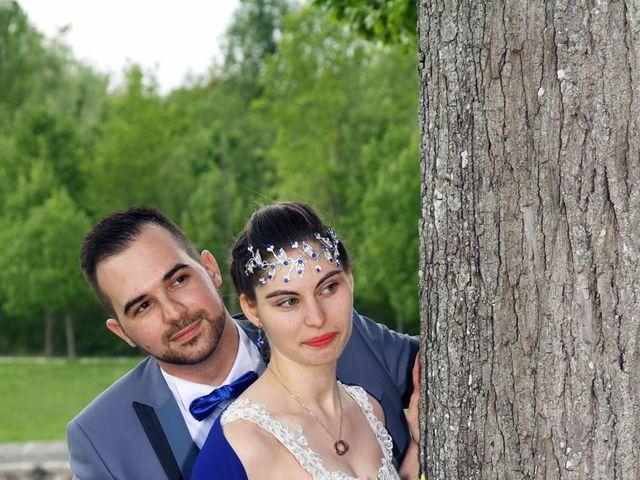 Le mariage de Séverine et Rémi à Torcy, Seine-et-Marne 56