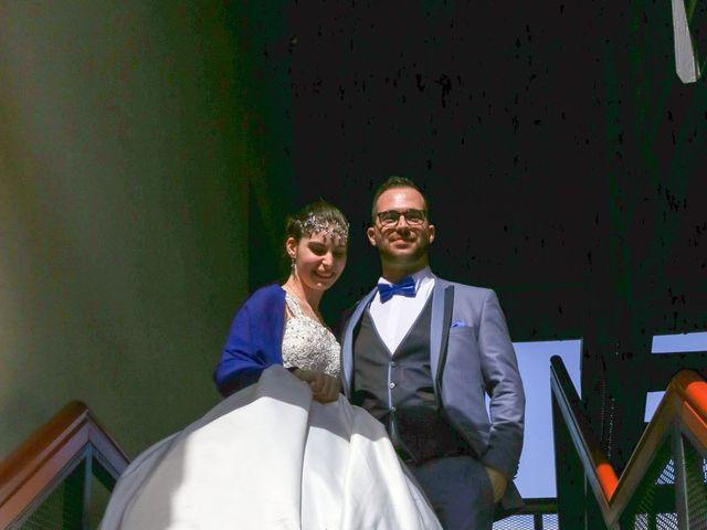 Le mariage de Séverine et Rémi à Torcy, Seine-et-Marne 61