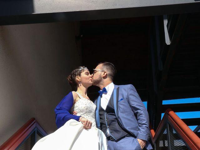 Le mariage de Séverine et Rémi à Torcy, Seine-et-Marne 62