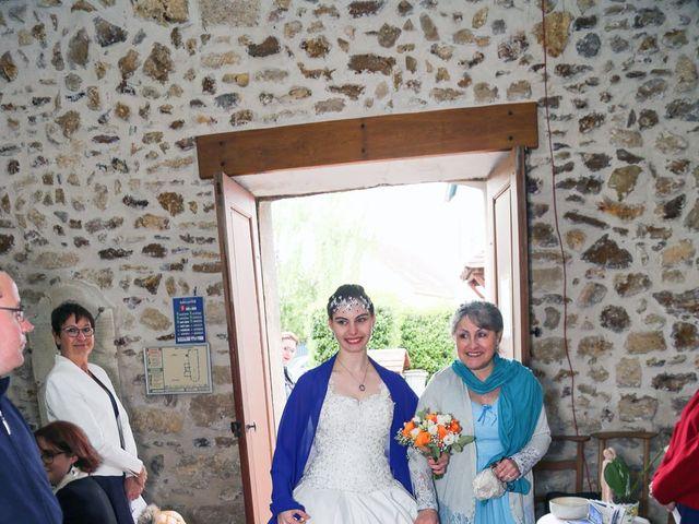 Le mariage de Séverine et Rémi à Torcy, Seine-et-Marne 65