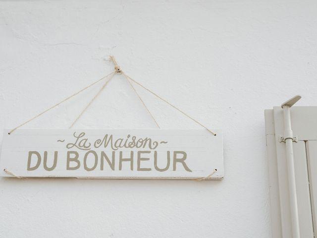 Le mariage de Leo et Kate à Port-Joinville, Vendée 11