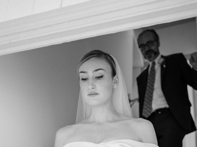 Le mariage de Leo et Kate à Port-Joinville, Vendée 46