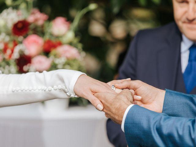 Le mariage de Leo et Kate à Port-Joinville, Vendée 59