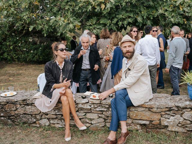 Le mariage de Leo et Kate à Port-Joinville, Vendée 66