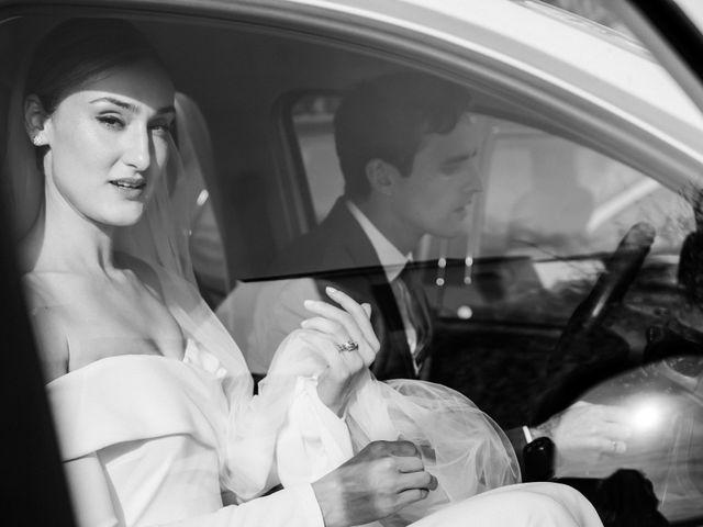 Le mariage de Leo et Kate à Port-Joinville, Vendée 68