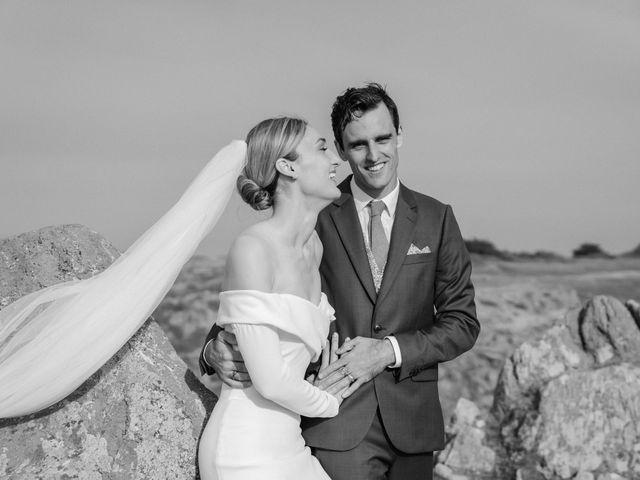 Le mariage de Leo et Kate à Port-Joinville, Vendée 75