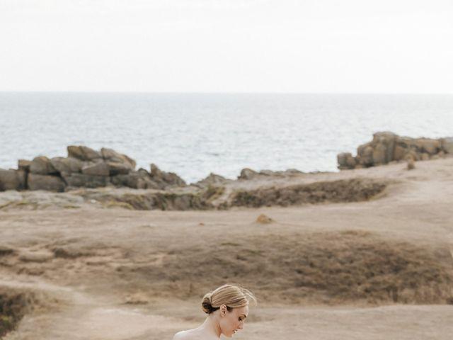 Le mariage de Leo et Kate à Port-Joinville, Vendée 80