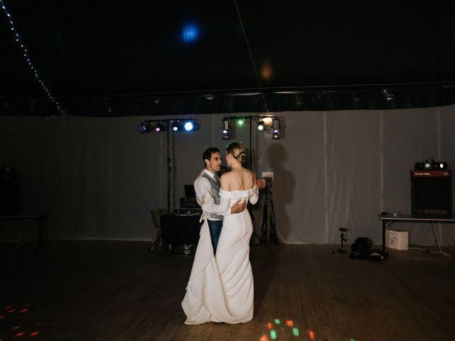 Le mariage de Leo et Kate à Port-Joinville, Vendée 100