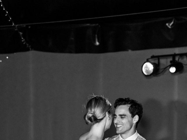 Le mariage de Leo et Kate à Port-Joinville, Vendée 101