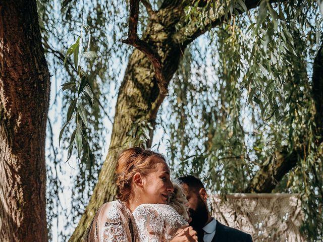 Le mariage de Sébastien et Mélody à Villiers-le-Sec, Val-d'Oise 39