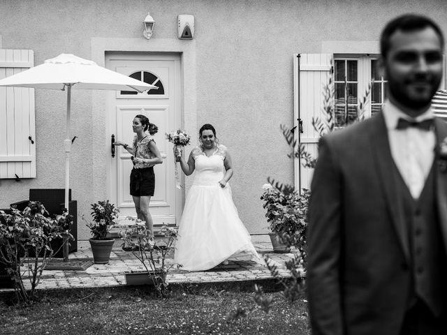 Le mariage de Alexander et Andréa à Osny, Val-d'Oise 23