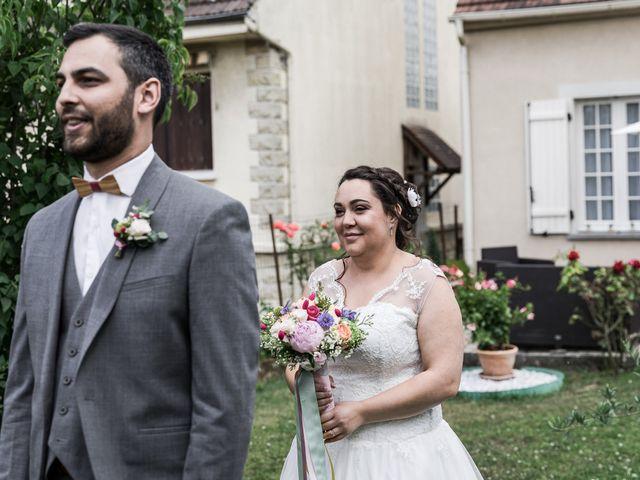 Le mariage de Alexander et Andréa à Osny, Val-d'Oise 24