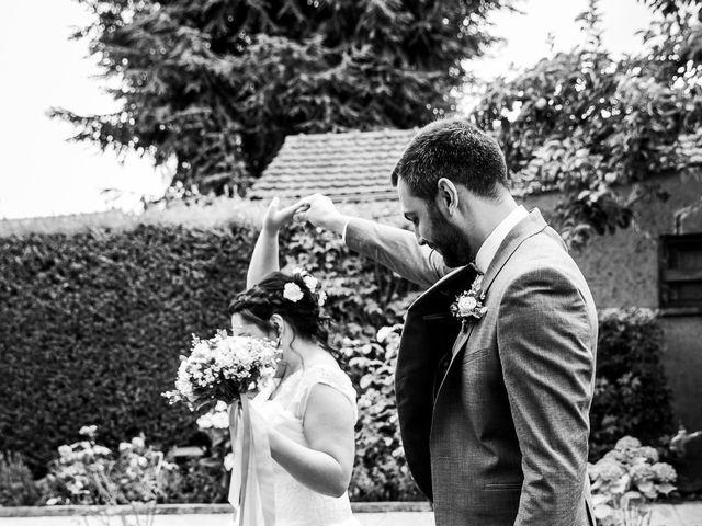 Le mariage de Alexander et Andréa à Osny, Val-d'Oise 29
