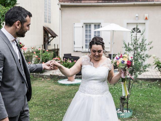 Le mariage de Alexander et Andréa à Osny, Val-d'Oise 30