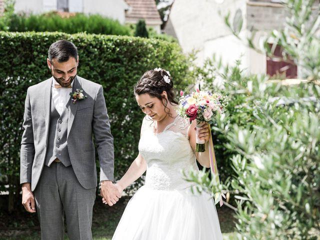 Le mariage de Alexander et Andréa à Osny, Val-d'Oise 31