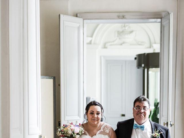 Le mariage de Alexander et Andréa à Osny, Val-d'Oise 37