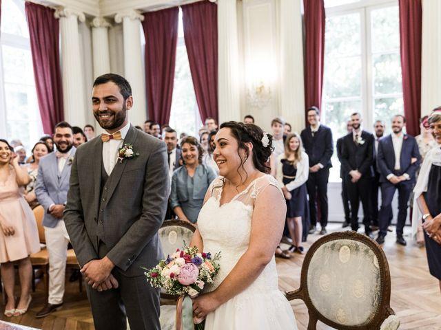 Le mariage de Alexander et Andréa à Osny, Val-d'Oise 45