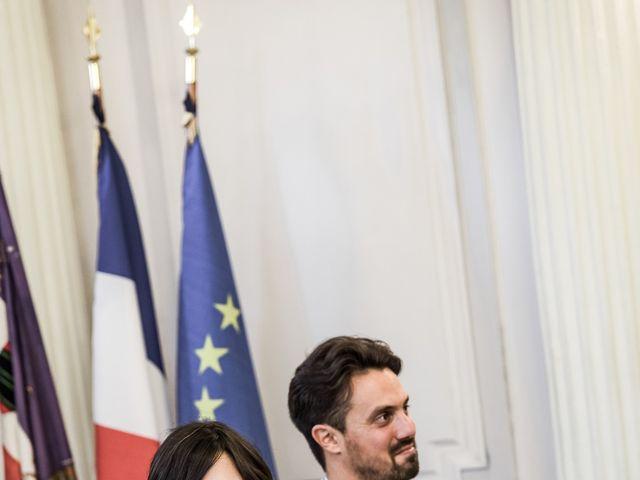 Le mariage de Alexander et Andréa à Osny, Val-d'Oise 49