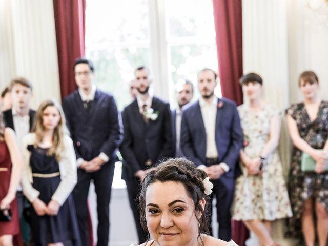 Le mariage de Alexander et Andréa à Osny, Val-d'Oise 55