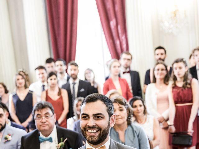 Le mariage de Alexander et Andréa à Osny, Val-d'Oise 56