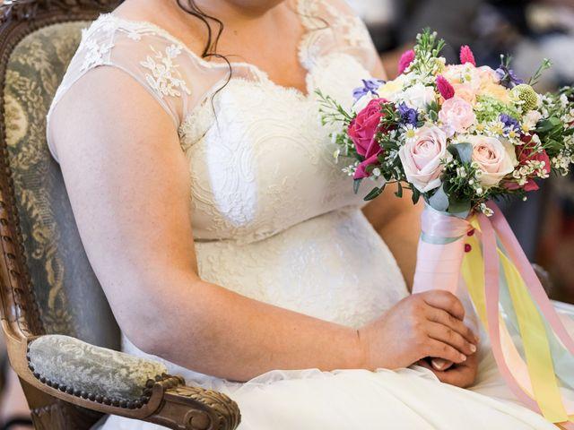 Le mariage de Alexander et Andréa à Osny, Val-d'Oise 57